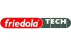 Friedola tech 3 farbig